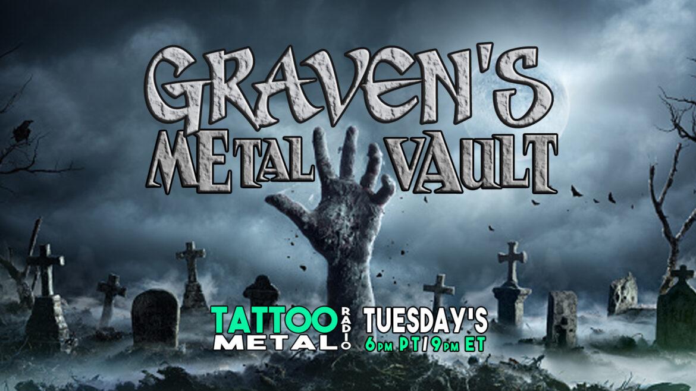 Graven's Metal Vault