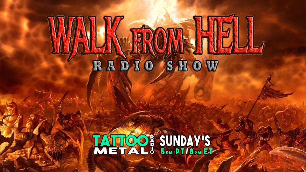 Walk From HELL